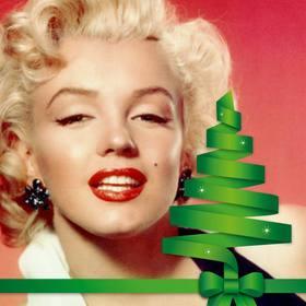 arvore natal do vetor decorar sua foto