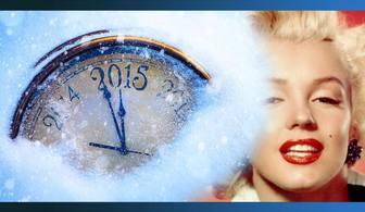 especial ano novo 2015 fotomontagem