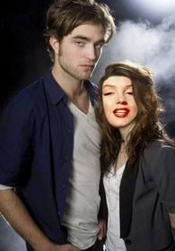 Adicione o seu rosto no corpo de Bella Swan com esta foto