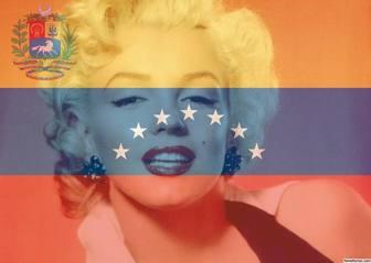 bandeira venezuela com 7 estrelas sua foto