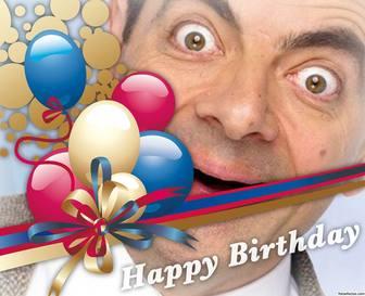adicione balões aniversario as suas fotos com efeito