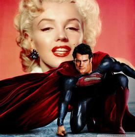 Coloque Superman em sua