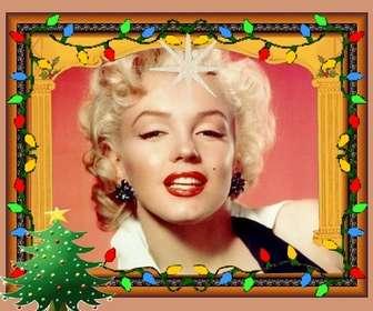 cartões natal animados com luzes