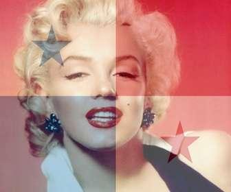 colagem colocar bandeira do panama com sua foto online