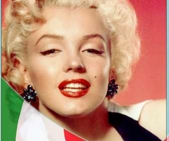 montagem colocar as cores da italia em sua foto