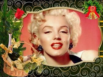 cartão natal personalizar com sua foto