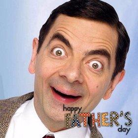 Etiqueta perfeita em Inglês para celebrar o Dia dos pais com as suas fotos