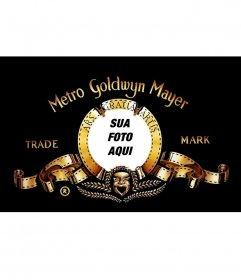 Quer ser o leão do famoso Metro Goldwyn Mayer, criar sua própria legenda e tornar-se famoso ;)