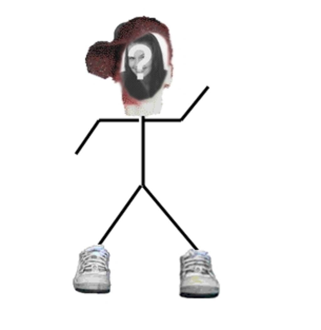 Animado foto do rapper boneca dançando. Envie sua foto e fazer esta animação!